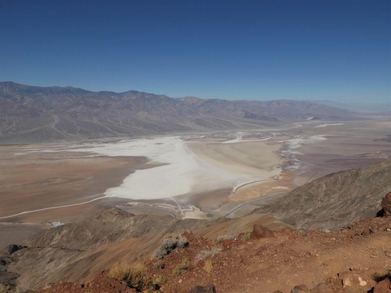 Dolina Śmierci- jak ją zwiedzić (i przeżyć)?