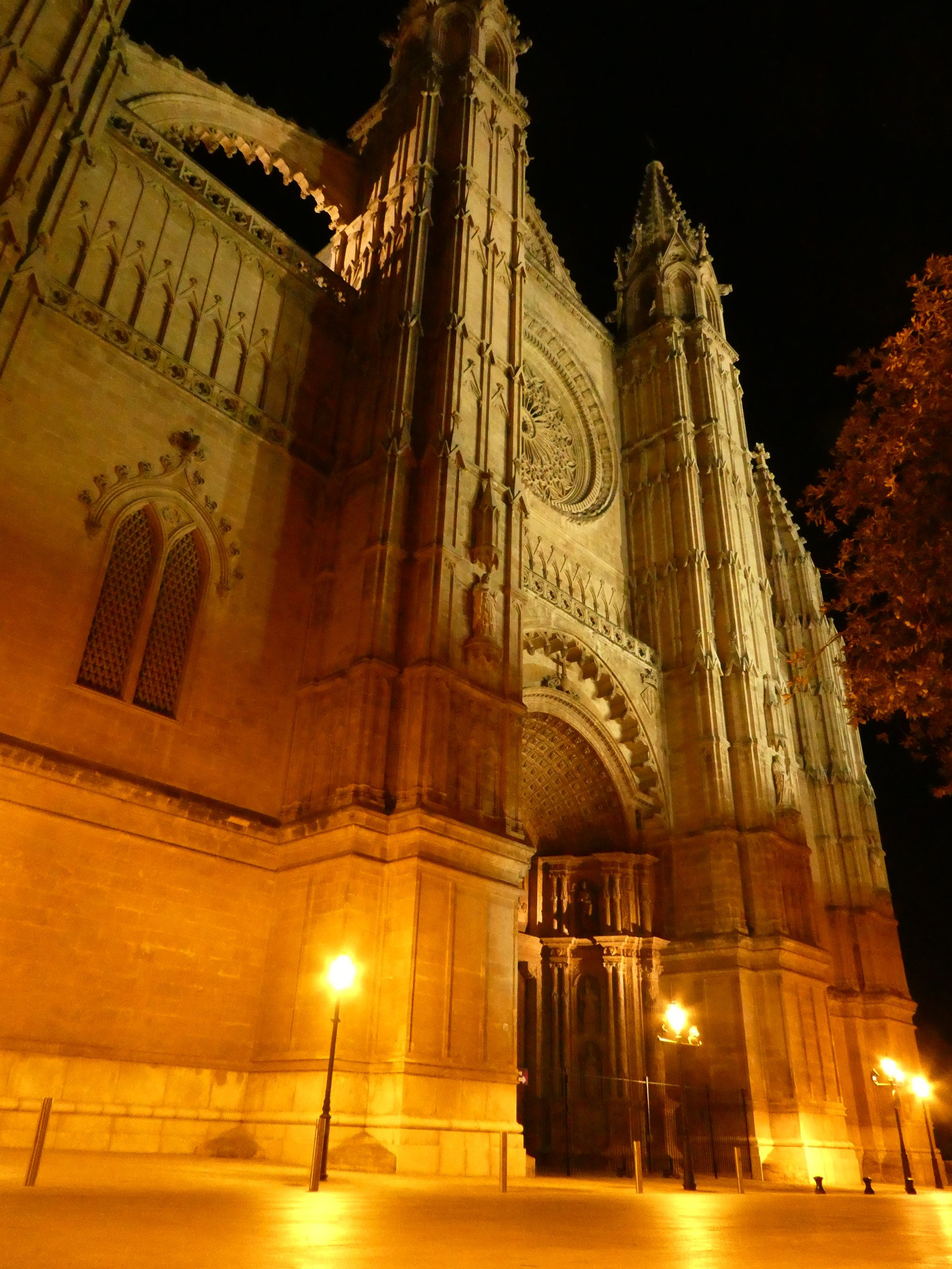 atrakcje Majorki