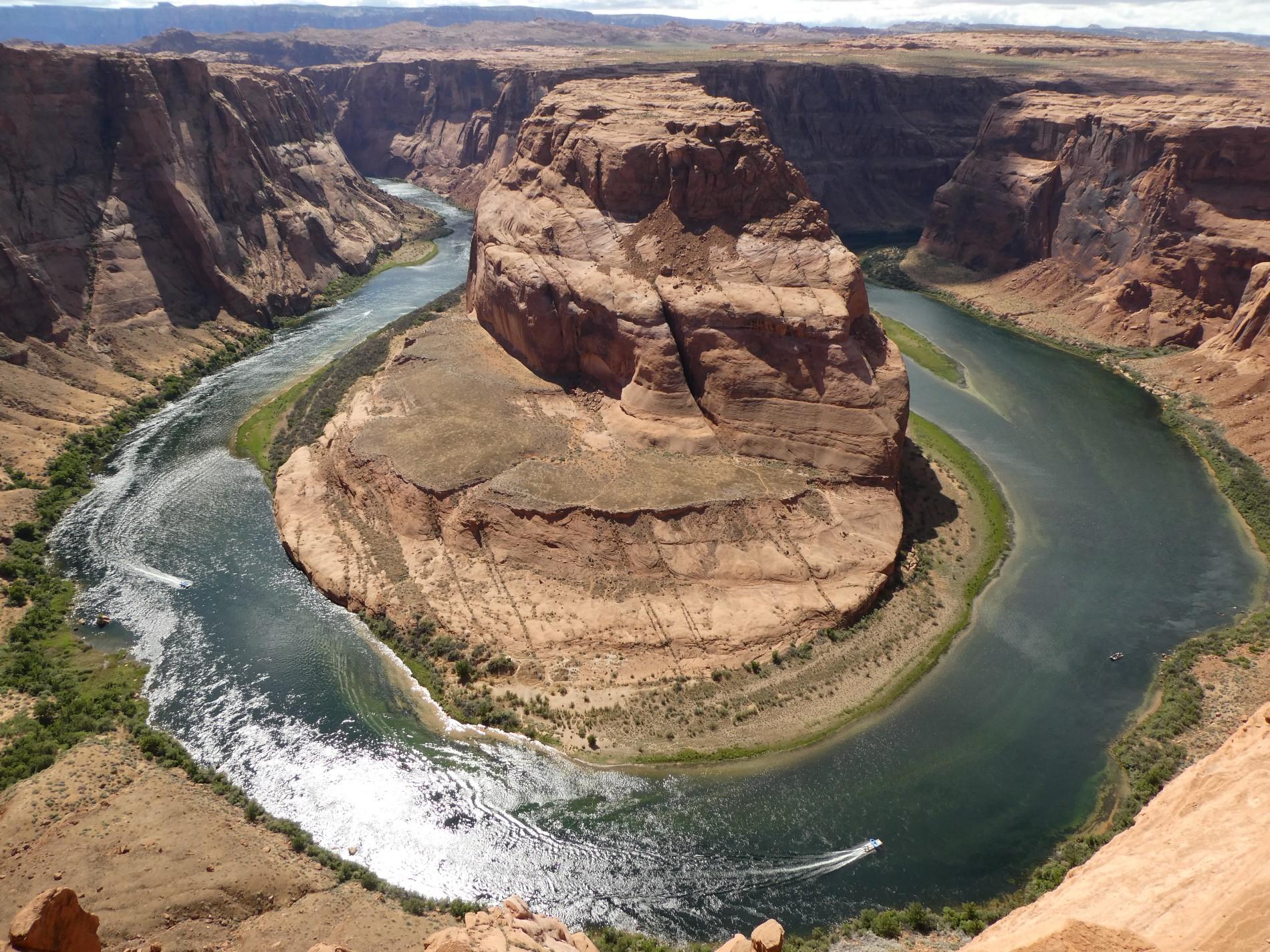 najpiękniejszy widok w USA