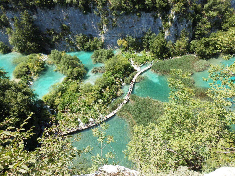 co zobaczyć w Chorwacji?