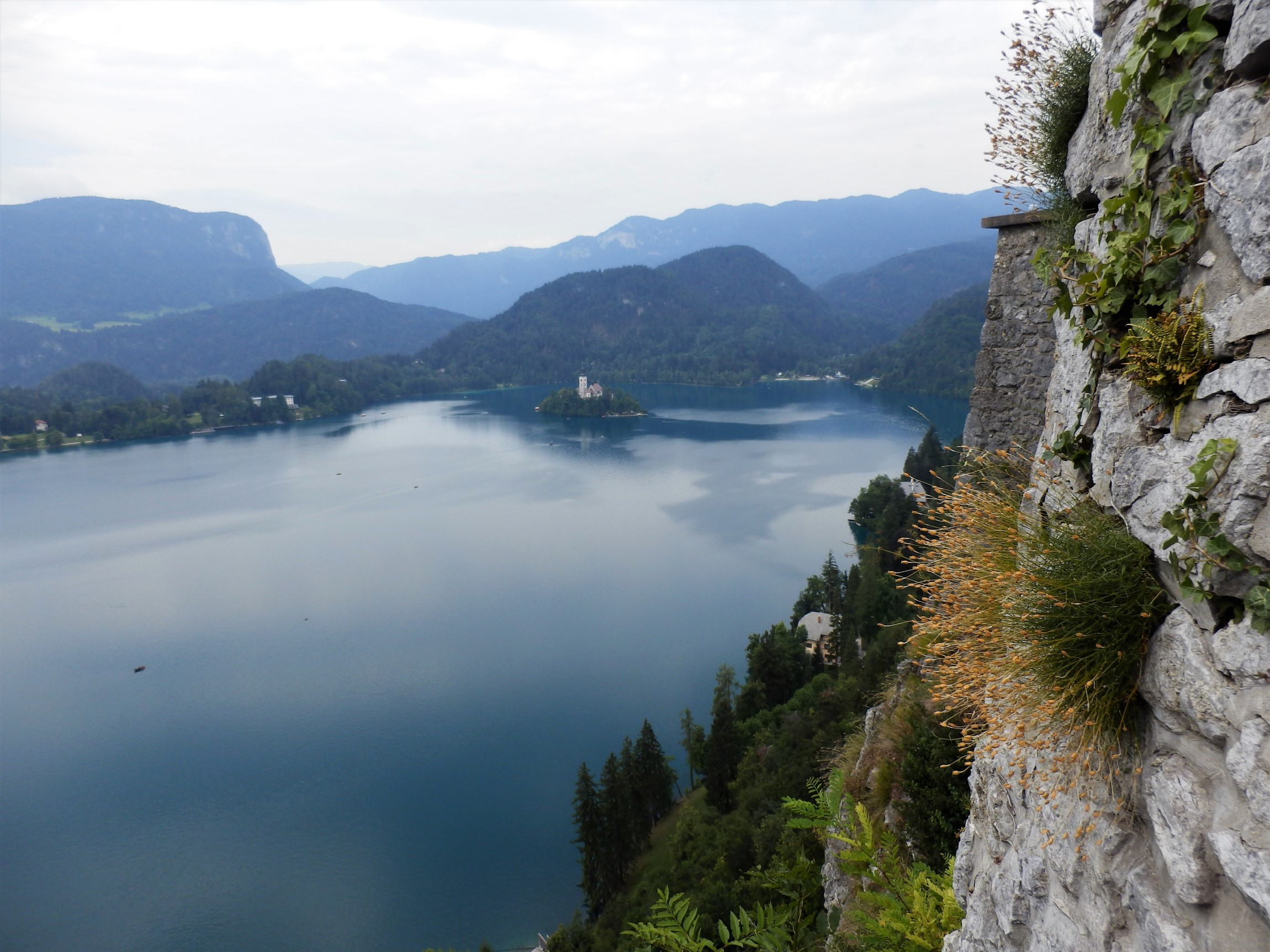 największe słoweńskie atrakcje